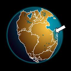 Pangea 1